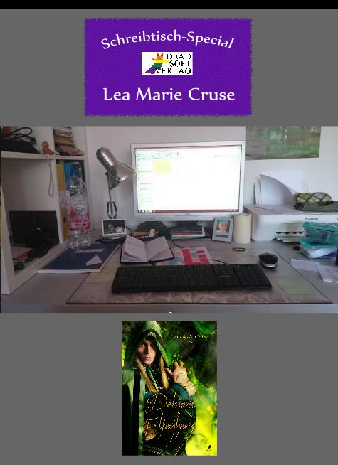 Lea-Marie-Cruse