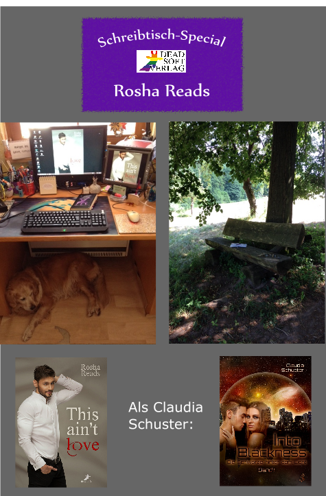 Rosha-Reads