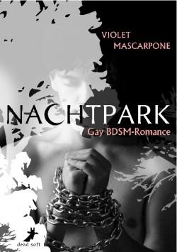 Nachtpark - Gay BDSM Romance