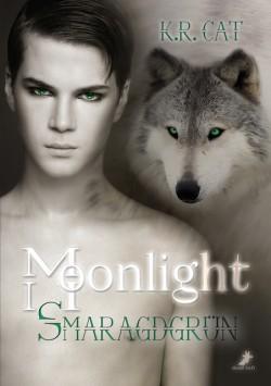 Moonlight - Smaragdgrün