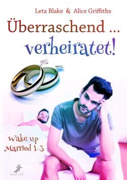 Überraschend ... verheiratet!