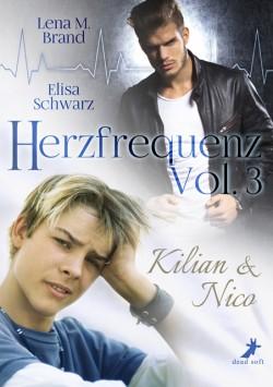 Herzfrequenz Vol. 3: Kilian & Nico