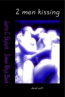 2 men kissing von Simon R. Beck und Justin C. Skylark