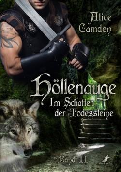 Höllenauge - Im Schatten der Todessteine Band 2