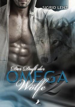 Der Duft der Omega-Wölfe 2