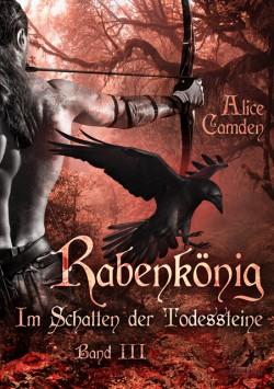 Rabenkönig - Im Schatten der Todessteine Band 3