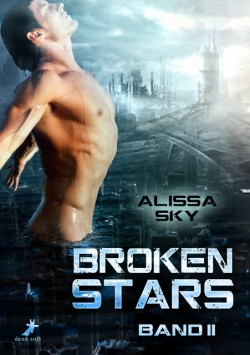 Broken Stars - Band 2