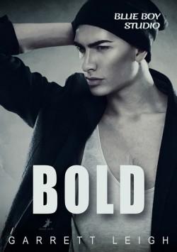 Blue Boy: Bold