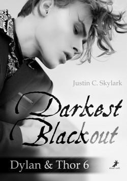 Darkest Blackout (Dylan & Thor 6)