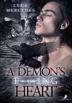 A Demon's f***ing heart