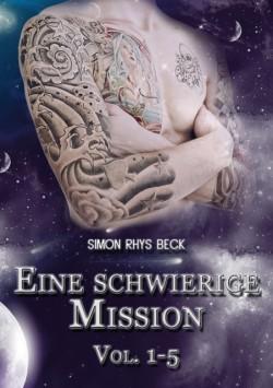 Eine schwierige Mission Vol. 1-5